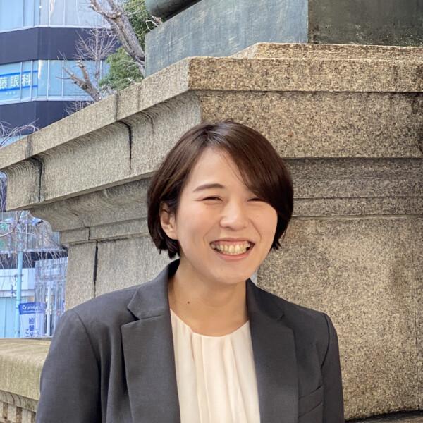 営業チーム/入社1年目